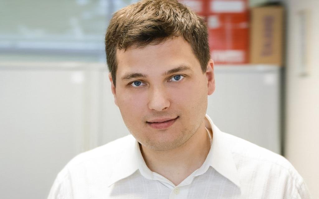 Андрей Кравченко, руководитель Центра кадровой диагностики